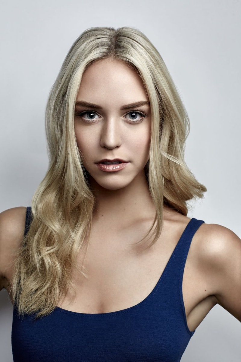 Antm Cycle 23 Cast Photos And Bios Released