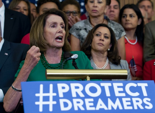 Dreamers should consult an immigration attorney to better understand their rights.