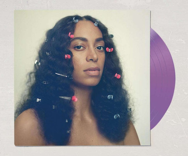 Solange 'A Seat at the Table' LP
