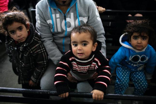 Source: Hassan Ammar/AP