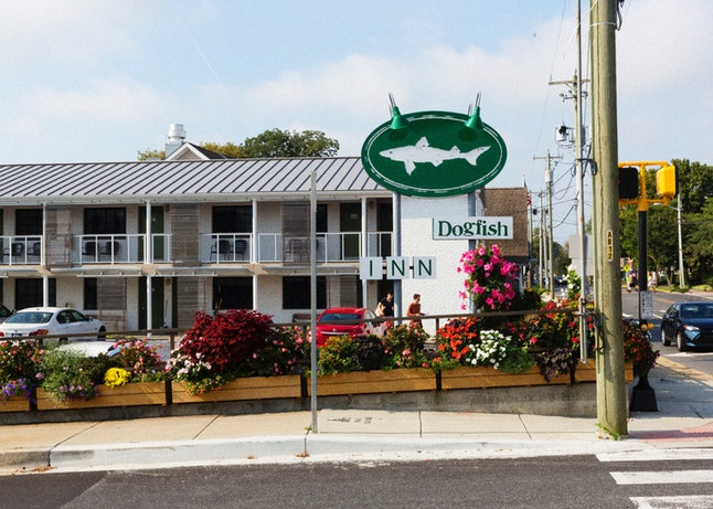 Source: Book your trip at the Dogfish Inn on Booking.com.