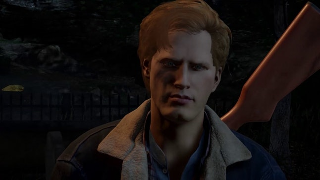 Tommy Jarvis is the only character that can finish off Jason