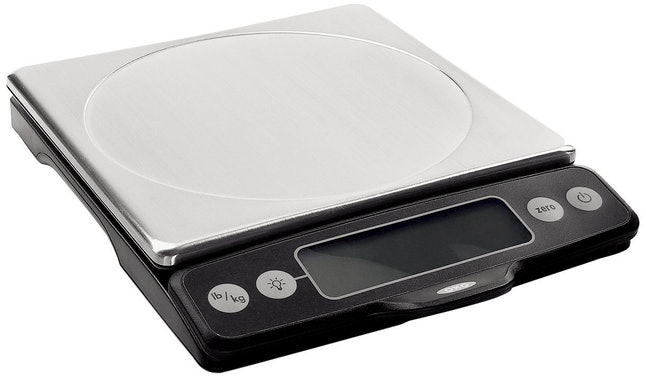 OXO kitchen scale