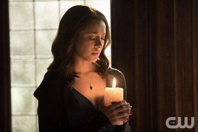 Will Bonnie survive 'The Vampire Diaries' finale?