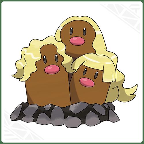 'Pokémon Sun and Moon' team builder: Alola forms