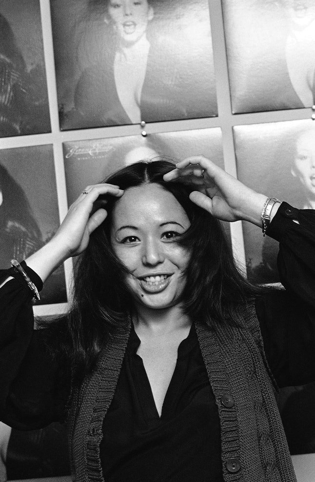 Singer-songwriter Yvonne Elliman pictured on March 20, 1978.