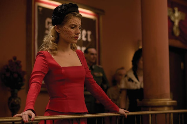 A still from 'Inglourious Basterds'