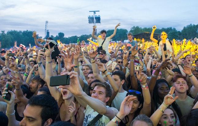 Wireless Festival, 2015