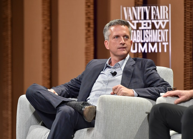 Bill Simmons talks sports in his own podcast.