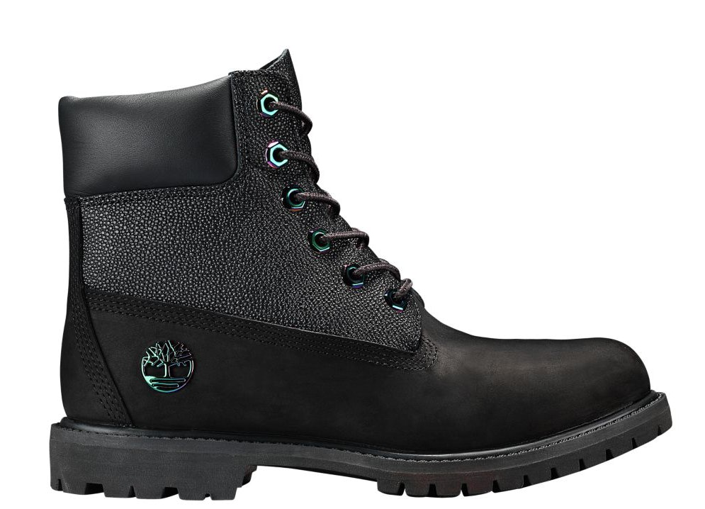 Stylish boots for the holidays — from Dr. Marten, Timberland