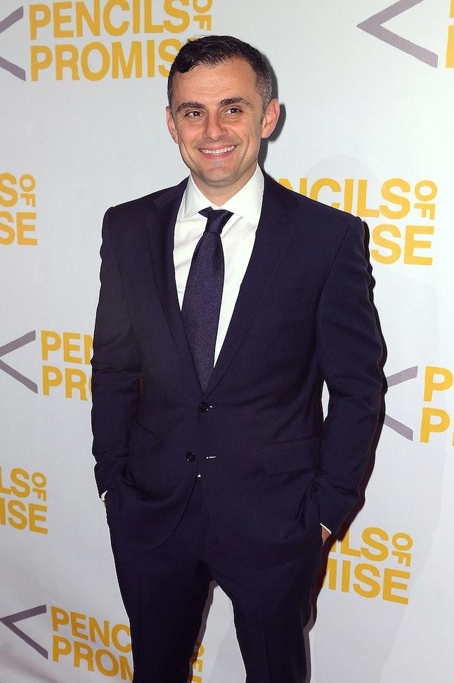 Gary Vaynerchuk in 2014