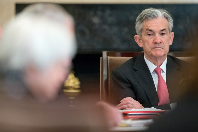 Federal Reserve official Jerome Powell is expected to be named the new chair of the Federal Reserve, an announcement which is largely overshadowing the Fed's usually more-scrutinized policy announcement.