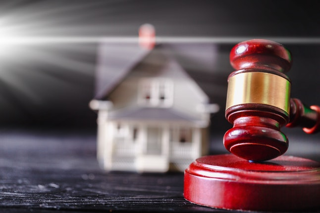Buying a foreclosure at auction is easier said than done.