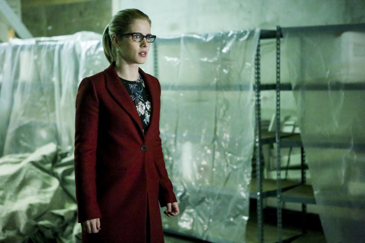 Arrow' Season 5, Episode 10 Recap: What happens in
