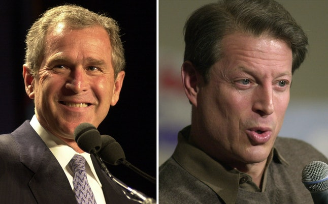 Could we be headed for Bush v. Gore on steroids?
