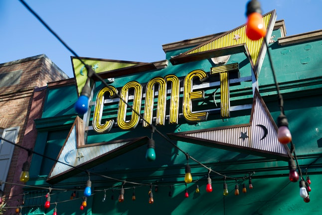 """Comet Ping Pong in Washington, D.C., was at the center of """"pizzagate."""""""