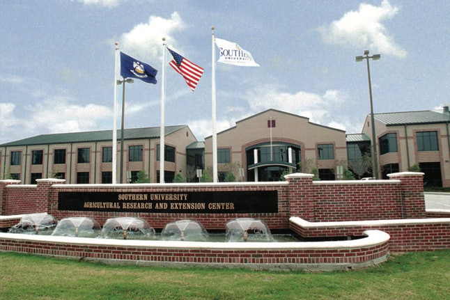 Southern University has solidified its stake in Louisiana's medical marijuana program.