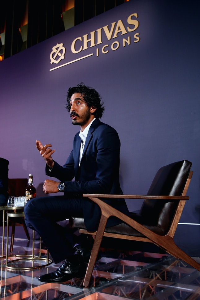 Dev Patel was an early frontrunner for the title role in 'Aladdin,' but is a self-professed non-singer.