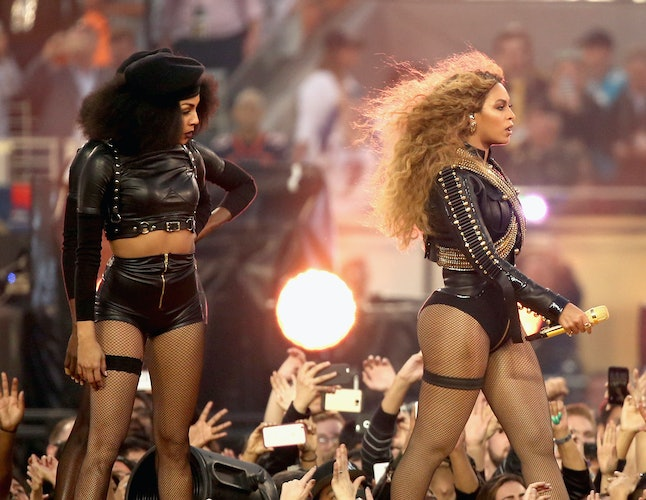Beyonce is becoming a leading voice in the fight for feminism.