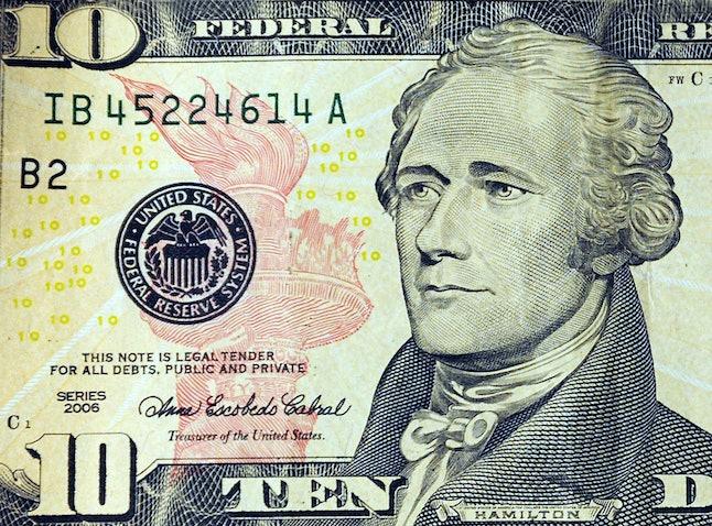 The Treasury Department owes a great debt to Alexander Hamilton, the first Treasury Secretary under President George Washington.