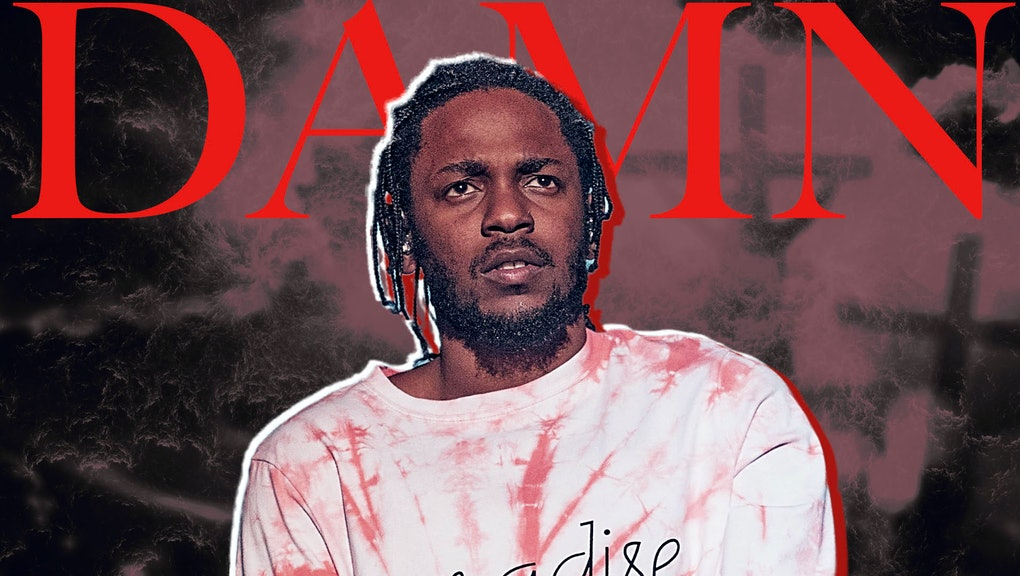 kendrick lamar damn collectors edition rar