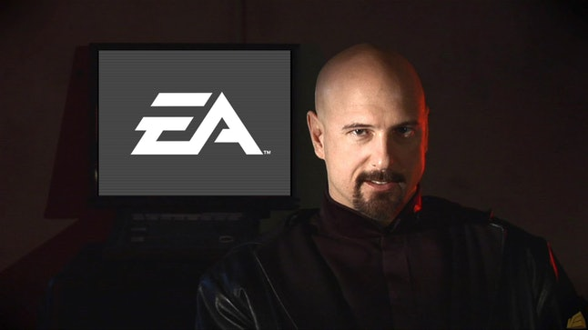 EA has all but abandoned the 'Command & Conquer' series.