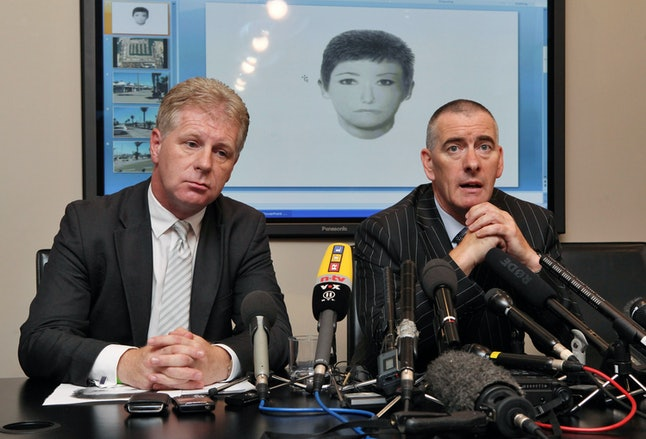 Two retired detectives give updates in the McCann disappearance in 2009.