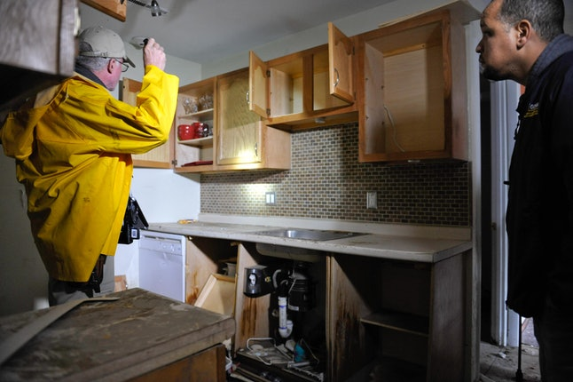 Resist the urge to save a few bucks by skipping the home inspection.