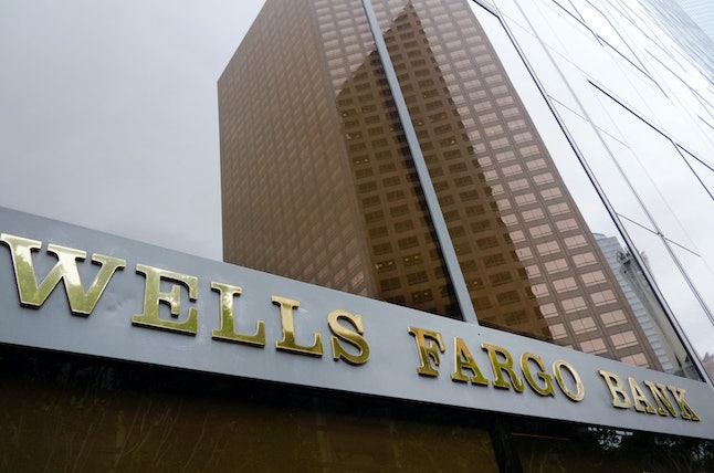 Wells Fargo Gets Fined For Overcharging Customers On Their