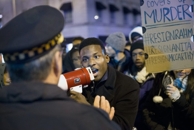 Chicago is faced with a sweeping movement for police reform in the wake of recent deaths related to excessive use of force. The most recent incident was the death of Laquan McDonald, which lead to city-wide protests.
