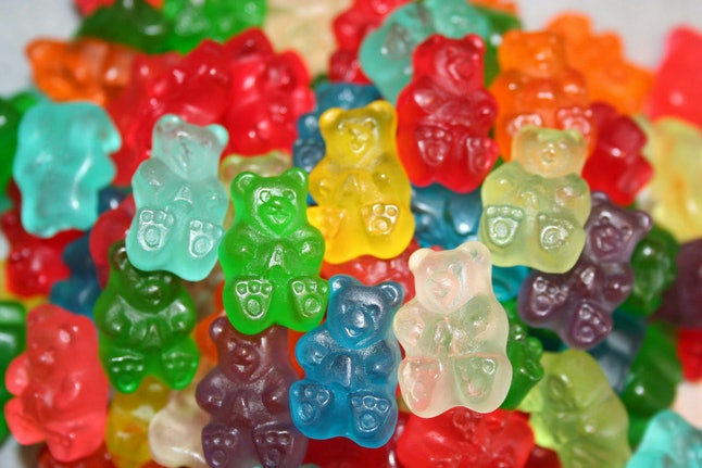 Colorado to Officially Ban Weed Gummy Bears (and Other Gummy