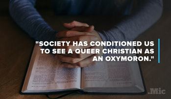 Queer christian dating apps