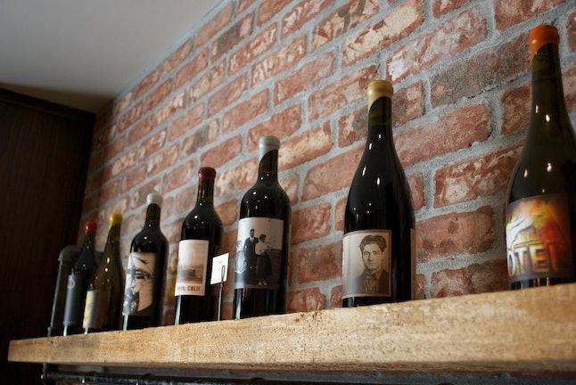 One-off bottles