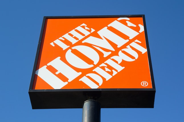 Kenneth Langone, one of the co-founders of Home Depot, is still closely identified with the Home Depot brand, even through he retired from the board several years ago.