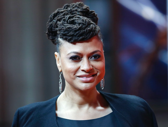 'A Wrinkle in Time' director Ava DuVernay