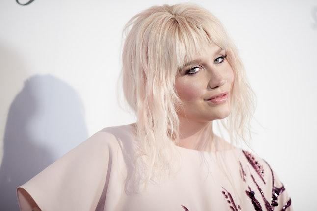 Kesha in 2016