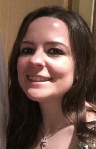 Kelly Brewster was killed shielding her niece.