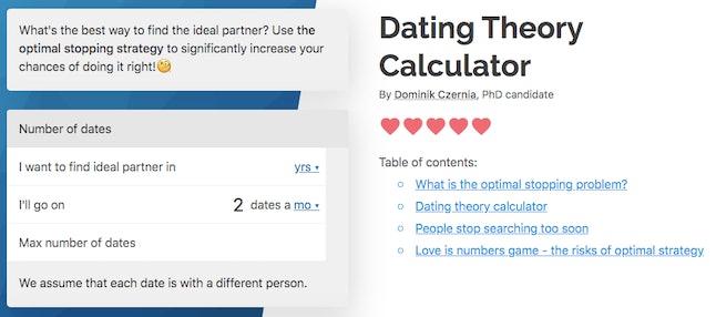 Secretary problem dating sim dating games for kids