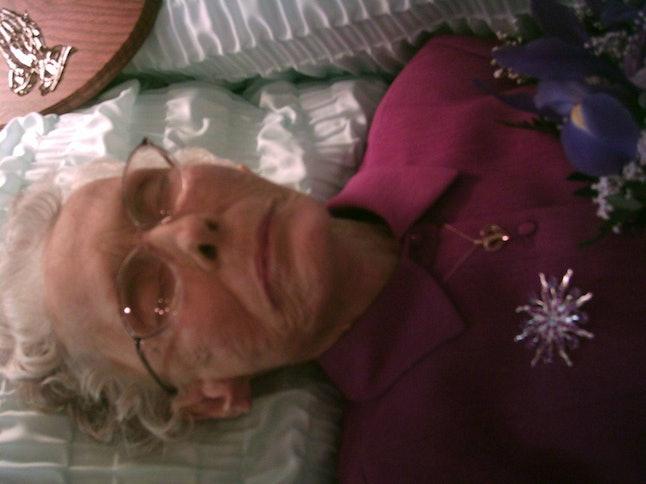 Grandma Martin