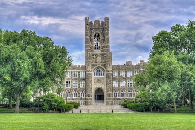 Fordham University New York